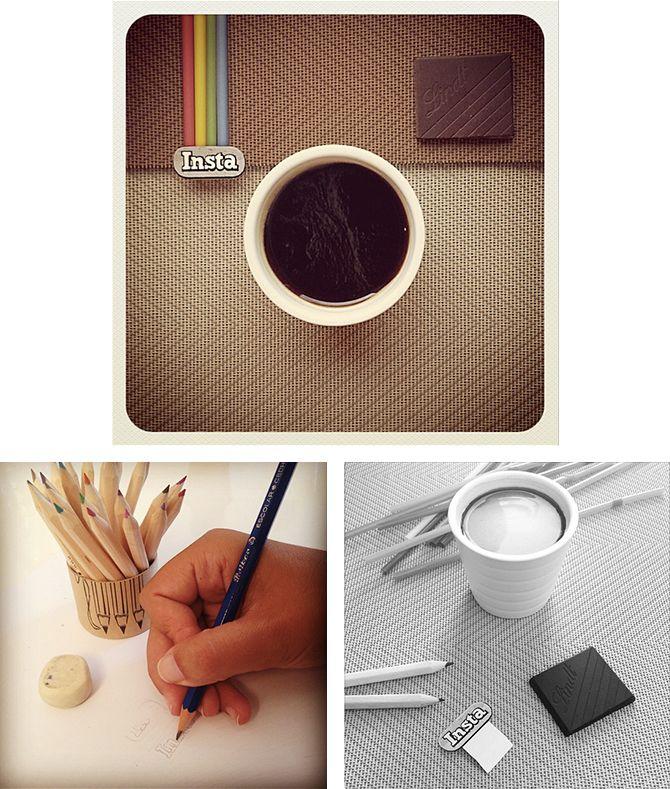 Instagram Ico