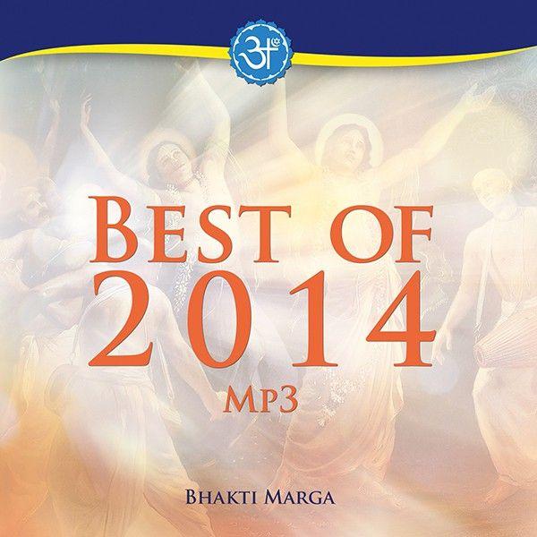#BhaktiSounds Best of 2014 http://www.cdbaby.com/Artist/BhaktiMarga