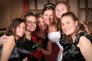 Inexpensive Bridesmaid Gifts