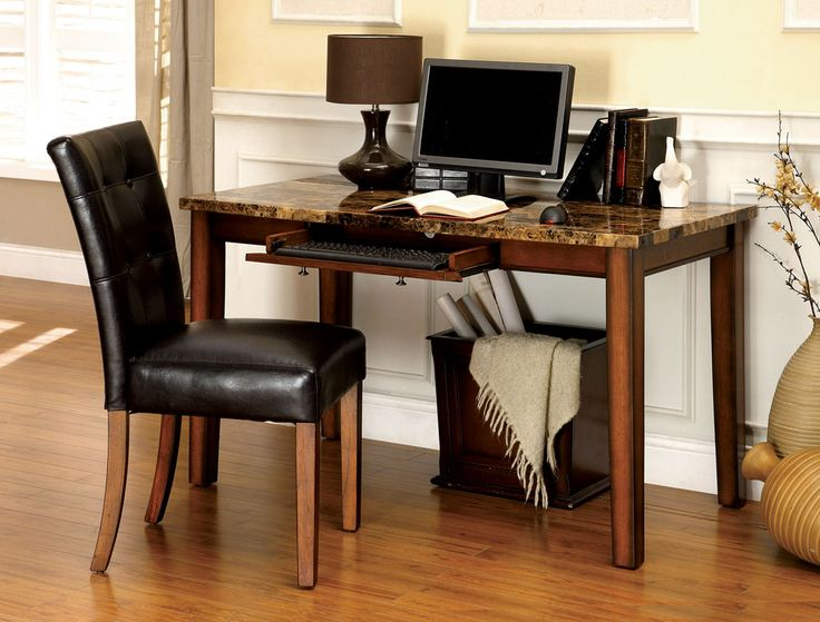 Beautiful A.M.B. Furniture U0026 Design :: Office Furniture :: Desks :: Rockfield II  Antique