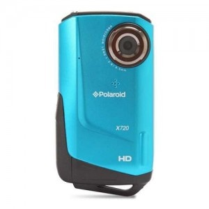DEAL OF THE DAY: Polaroid HD HDMI Port Waterproof Camcorder, NOW $59.99!