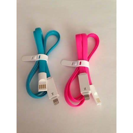 Cable Lightning - USB con luz indicadora - Axioma México  - 1