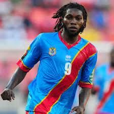 Dieumerci Mbokani, Congolese professional footballer who plays as a centre-forward for FC Dynamo Kyiv and National Football Team of Democratic Republic of Congo.