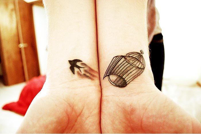 16 Όμορφες ιδέες για τατουάζ στον καρπό