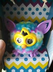 furby boom crystal series rainbow - - Yahoo Image Search Results