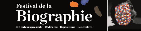 NIMES / LE FESTIVAL DE LA BIOGRAPHIE DE NÎMES 2016 :« Au-delà du personnage »Le plateau littéraire du Festival de la Biographie de Nîmes, orga...