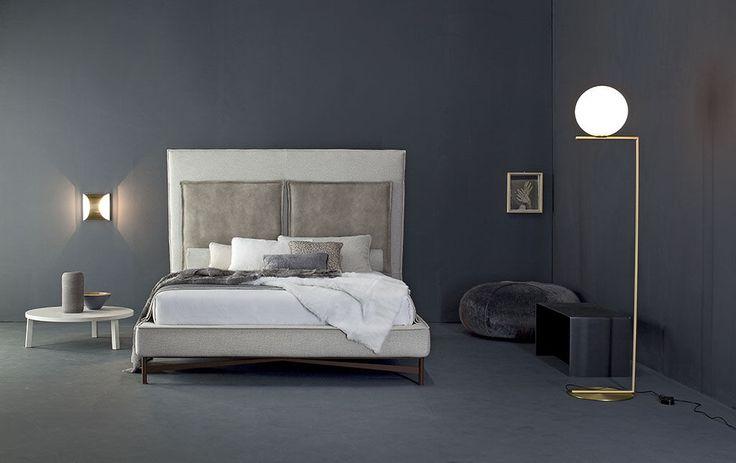 Das Bett das alle Träume erfüllt: Twils - die Marke aus Italien. Trends und Design vereint mit Handwerkskunst und Liebe zum Detail - bei Daunenspiel