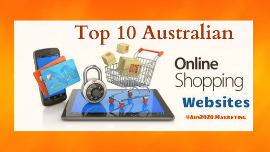 #ECommerce in #Australia- 10 Most Popular Online Shopping Sites in Australia 2017!