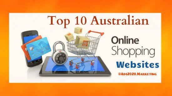 #ECommerce in #Australia- 10 Most Popular Online Shopping Sites in Australia 2017!