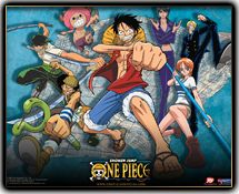 Watch One Piece Anime Episodes English Subbed & Dubbed Streaming Online