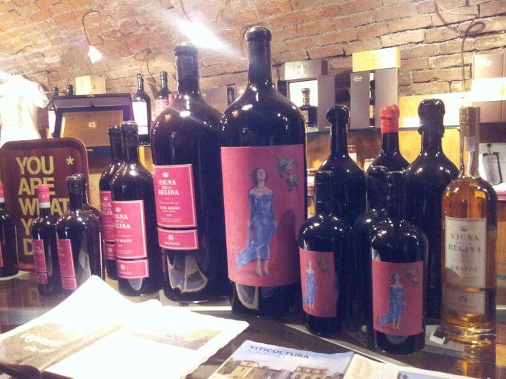 I #vini di #Torino