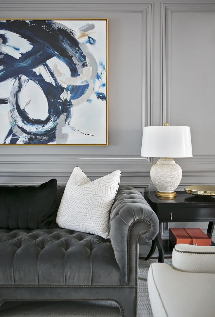 Tufted Living Room Furniture 17 Best Ideas About Grey Tufted Sofa On Pinterest Chesterfield
