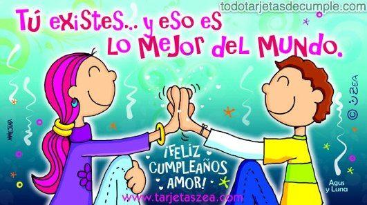 Feliz Aniversario En Espanol: 26 Best Feliz Aniversario Images On Pinterest