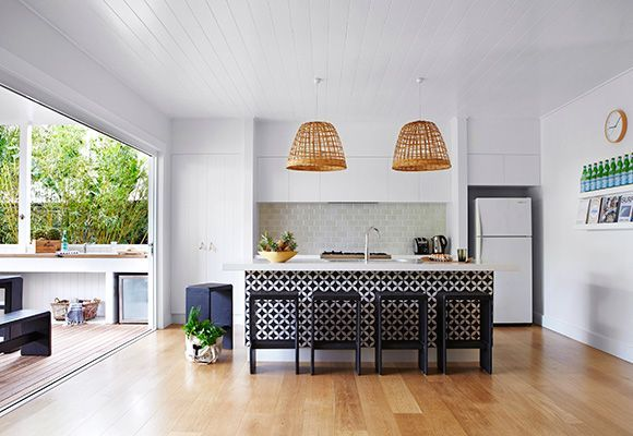 The art of modern kitchen design requires a balance between pragmatism and ambience, writes Elizabeth Wilson.Australian House  Garden, July 2013.Photography: Alicia Taylor, Maree Homer and Gorta Yuuki