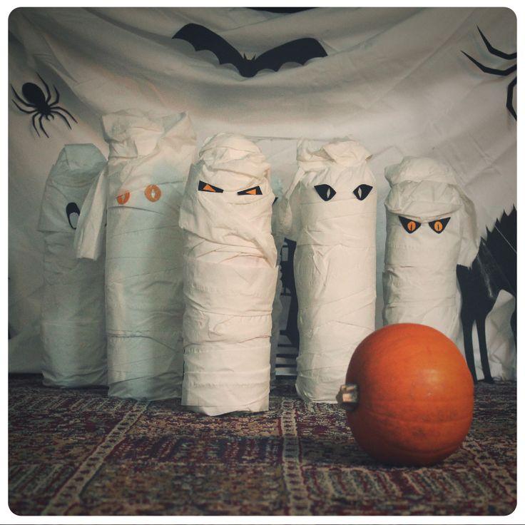 50 best Halloween images on Pinterest Costumes, Halloween and - asda halloween decorations