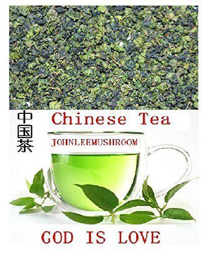 Thé Oolong Tie Guan Yin 750 grammes le sac de feuilles d'emballage, Grade A thé semi-fermenté JOHNLEEMUSHROOM http://www.amazon.fr/dp/B01084PTNU/ref=cm_sw_r_pi_dp_nu83vb0F5W7H5