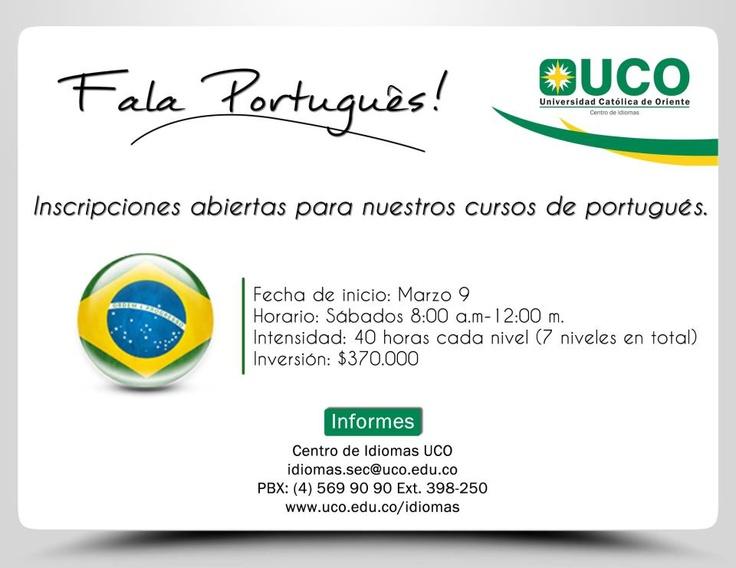 Centro de Idiomas UCO