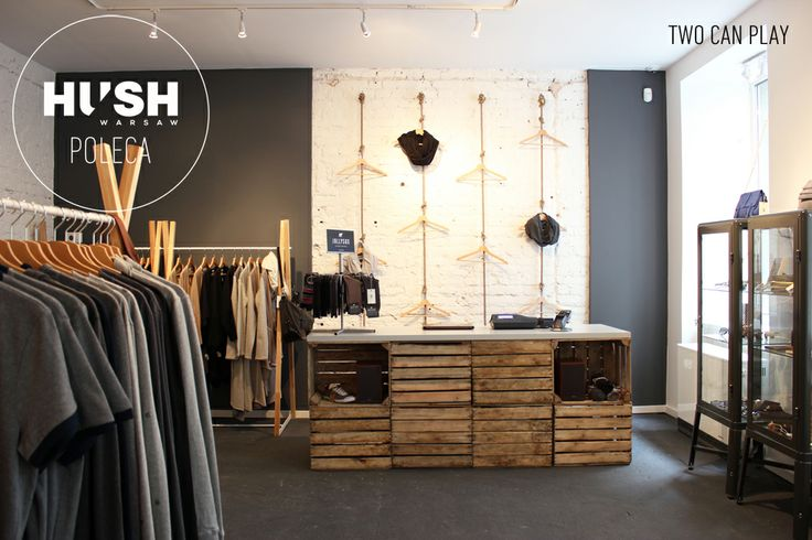 Two Can Play_Hush Warsaw- fashion places recommended by HUSH Warsaw.