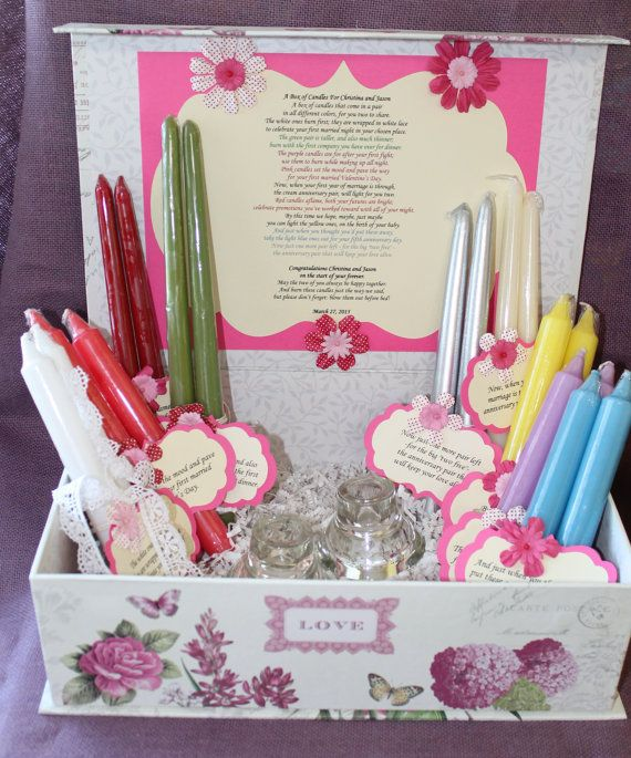 Most Thoughtful Wedding Gift Ever: 17 Best Images About Wedding Shower Gifts On Pinterest