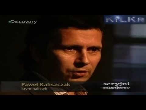 Seryjni mordercy - Był sobie chłopiec - Karol Kot (2008) - YouTube
