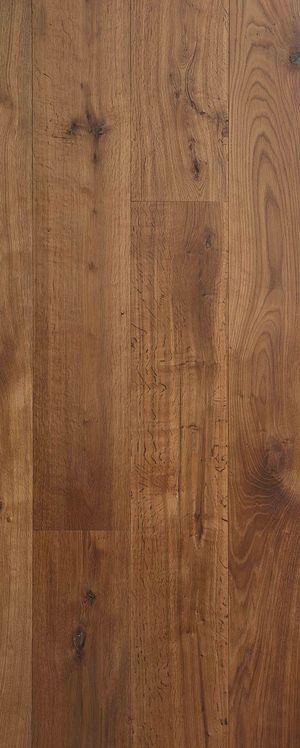 European White Oak-Character