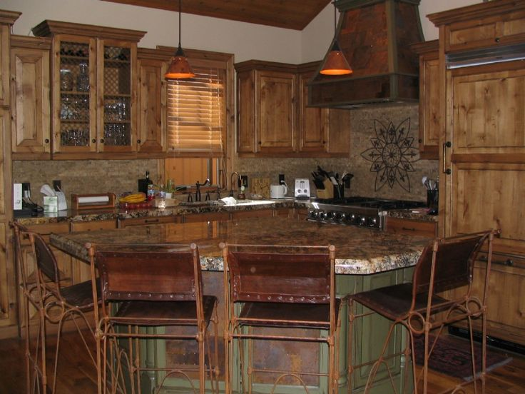Color Choices For Kitchen Cabinets