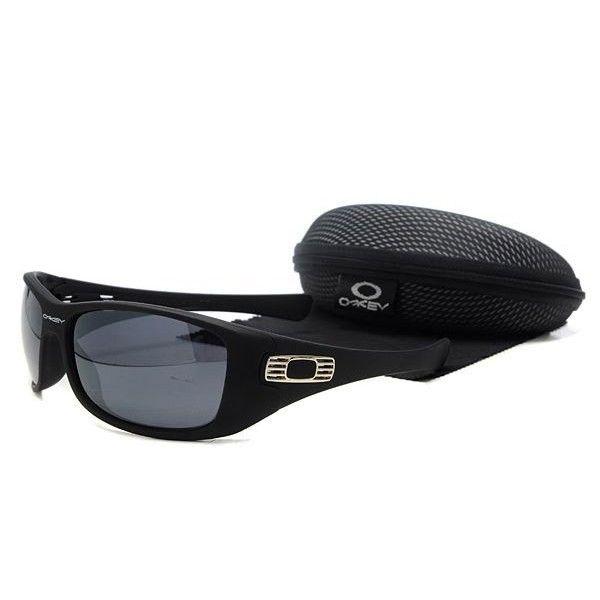$17.99 Cheap Oakley Hijinx Sunglasses Smoky Lens Black Frames Deal  www.racal.org