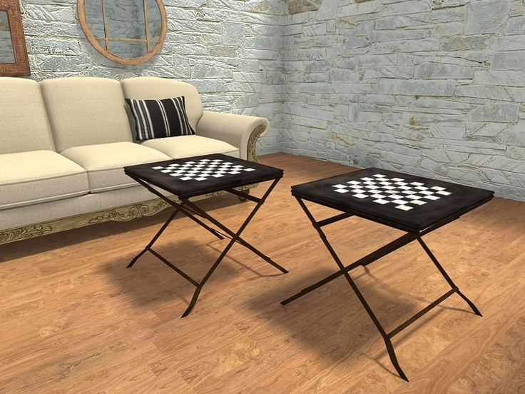 Floor Cushion Pottery Barn : Pottery Barn in #RoomSketcher! Carter Game Tables, Moroccan Atlas cushion on Cambridge South ...
