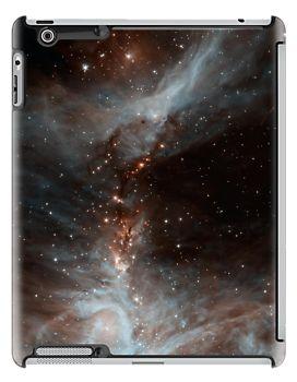 Black Galaxy iPad Case - Available Here: http://www.redbubble.com/people/rapplatt/works/9064016-black-galaxy?p=ipad-case