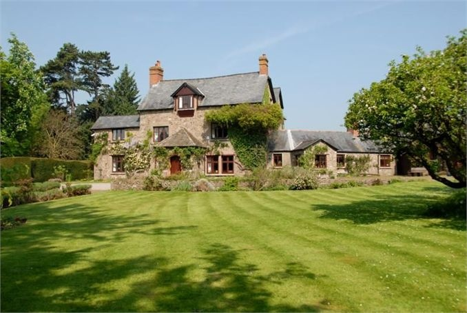 Hardwick, Abergavenny, NP7 - Property for Sale - Hamptons Estate Agents