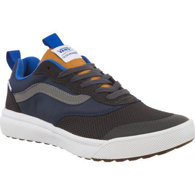 Trampki Meskie Vans Kolorowe Vans Ultrarange Breeze R4s Zapatos Vans Para Hombre Ropa Adidas Hombre Zapatos Vans