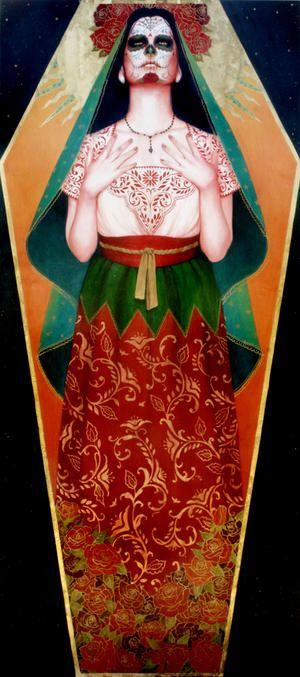 Catarina by Sylvia Ji