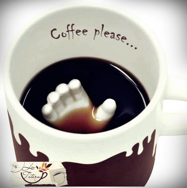 Coffee... Please!