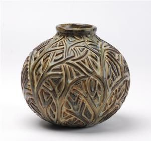 Axel Salto 1889-1961. Vase