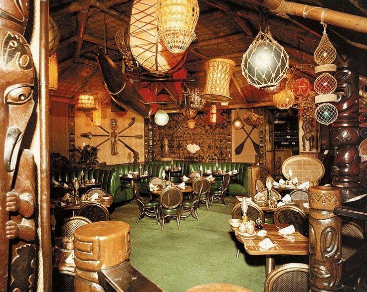 South Beverly Drive Restaurant Menu