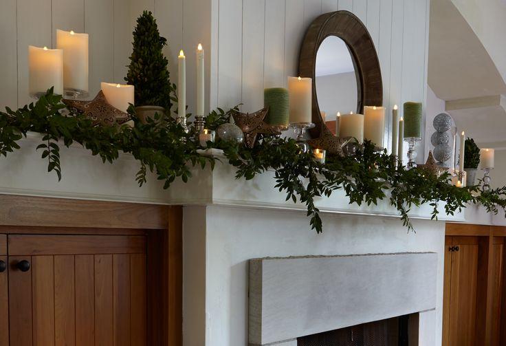 Luminara - Real Flame Effect Candles