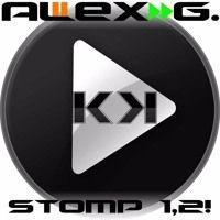 Alex G. - Stomp 1,2! - Episosde 34 by Kittikun Minimal Techno on SoundCloud
