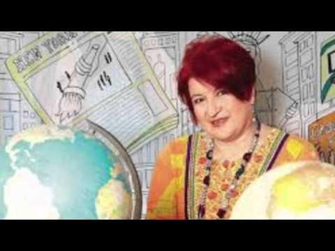 La Historia del Perú - Diana Uribe - Parte 3