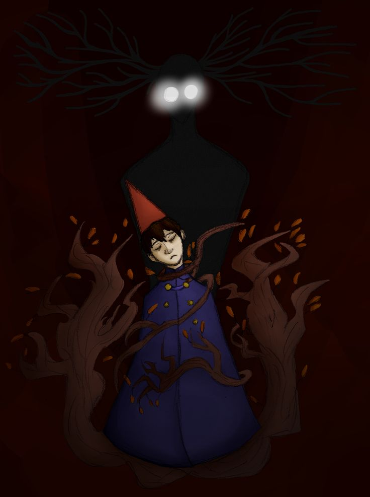 63 Best Images About Over The Garden Wall On Pinterest Gardens Lost And Over The Garden Wall
