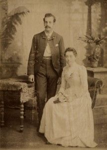 Tips for looking at marriage records (what can we say, February gets us all romantic...)