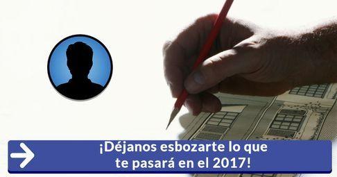 ¡Déjanos esbozarte lo que te pasará en el 2017!