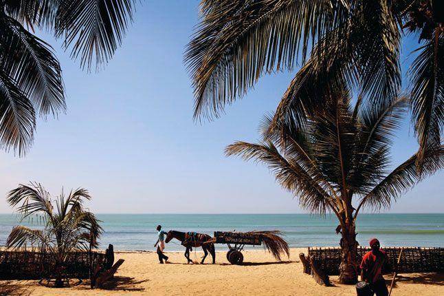 Senegal, by Conde Nast Traveller