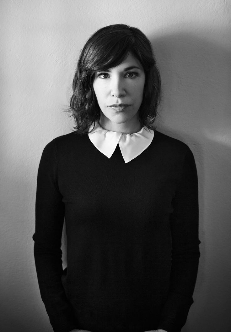Carrie Brownstein on Writing Her Beautiful New Memoir