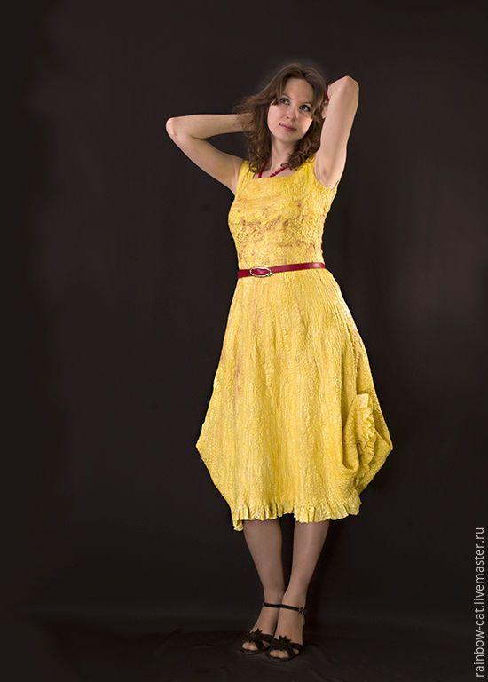 e8d59f45e8f Платья ручной работы. Заказать