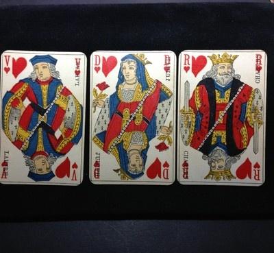 Poker hands joker