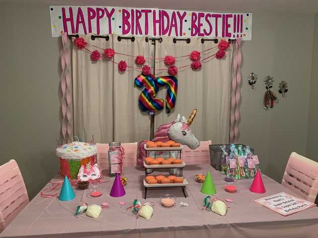 My amazing wife threw me a Super Soft Birthday Party (Letterkenny