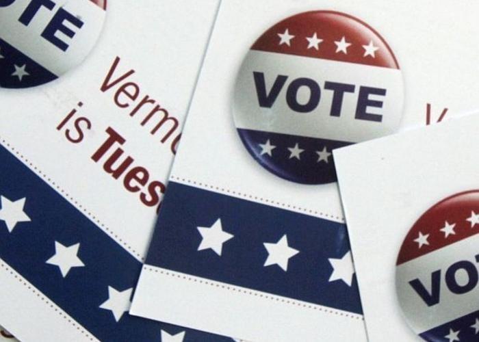 Online Voter Registration Now Open In Vermont | Vermont Public Radio