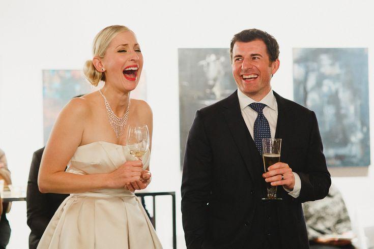 Twist Gallery Wedding // Jen & Darren » Niv Shimshon photography // musevents.net decor
