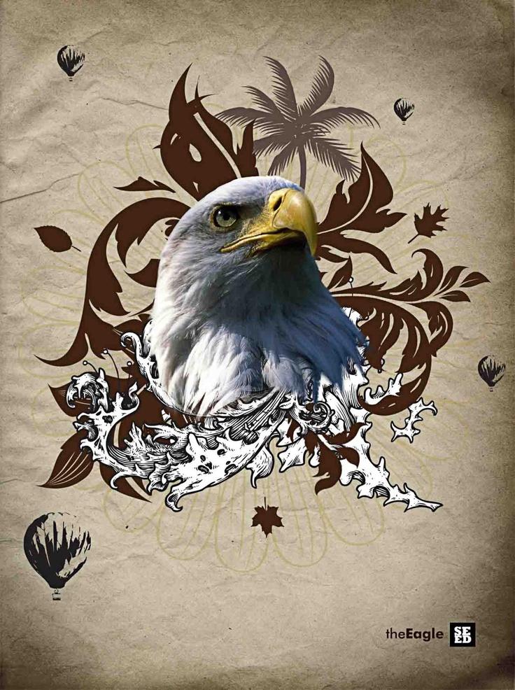The Eagle: The Eagles, Art