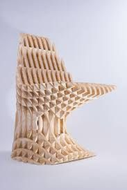 Image result for parametric.steel.chair